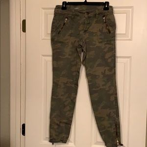 Old Navy Rockstar pants
